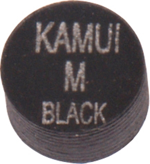 Kamui Black limlæder - Medium 14mm