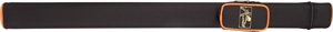 Laperti Cue Tube Black / Orange 1B - 1S