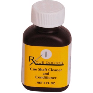 Cue Doctor Cue Cleaner and Conditioner 3oz