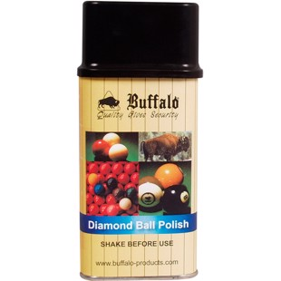 Buffalo Diamond Ball Polish 250ml