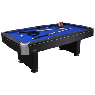 Buffalo Shark Pool Table 7ft