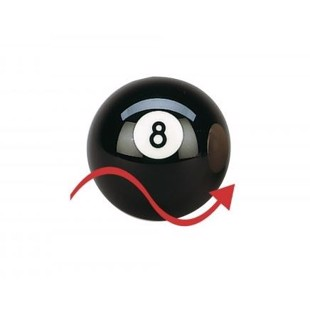 Aramith Crazy 8 Ball 57.2mm