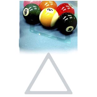 Magic Ball Rack Pro 8