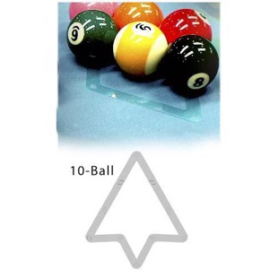 Magic Ball Rack Pro 9&10