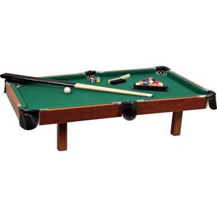 Buffalo Explorer De Luxe Mini Pool Table