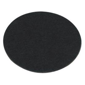 Airhockey Pusher Base Felt 96mm