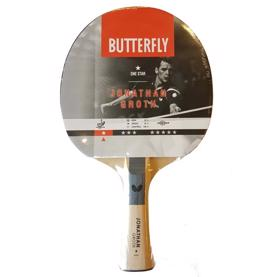 Jonathan Groth * Butterfly bordtennisbat