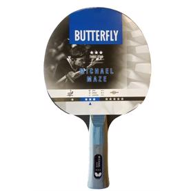 Michael Maze *** Butterfly bordtennisbat