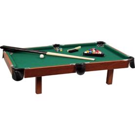 Buffalo Explorer Mini Pool Table