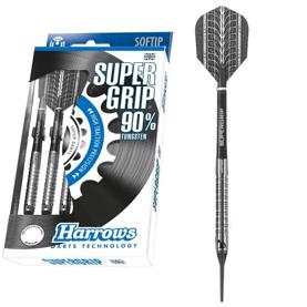 Supergrip 90 % NT darts