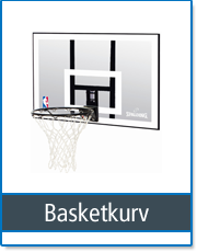 Basketkurv