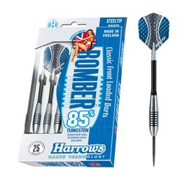 Steeltip BOMBER 85% Tungsten darts